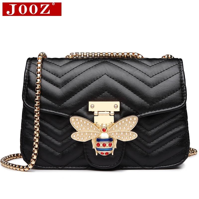 Chain Shoulder Bags For Women 2018 Luxury Handbags Women Bags Designer  Famous Brands Pleated Ladies Leather Hand Bag Sac A Main Designer Bags  Ladies ...
