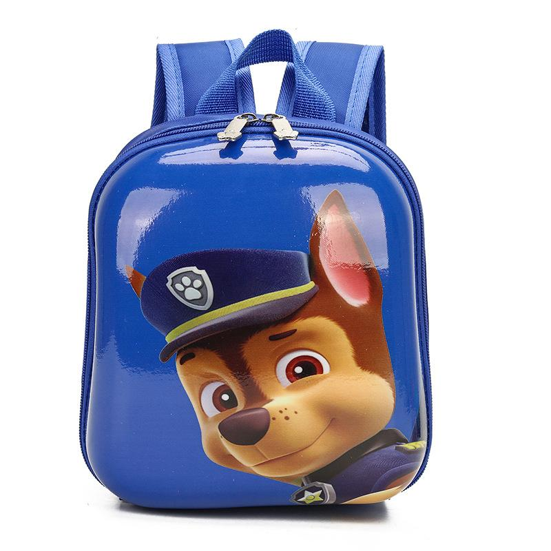 8b557a1814 2018 New 3D Bags For Girls Boys Backpack Kids Puppy Cartoon School Bags For  Student School Knapsack Baby S Escolares Toddler Backpacks Cheap Backpacks  From ...
