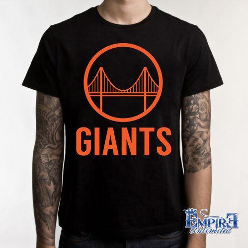 GIANTS BASEBALL T SHIRT THE BAY AREA SHIRT SAN FRANCISCO TEE SHIRT SF T  NICE S7 NEW ARRIVAL Tees Custom Printed Tshirt T Shirt S Tees Shirts From  ... 7114c9ac2