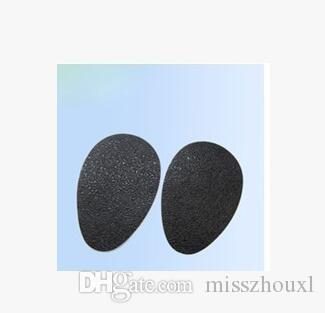 Anti-Slip Self-Adhesive Shoes Mat High Heel Sole Protector Rubber Pads Cushion Non Slip Insole Forefoot High Heels Sticker
