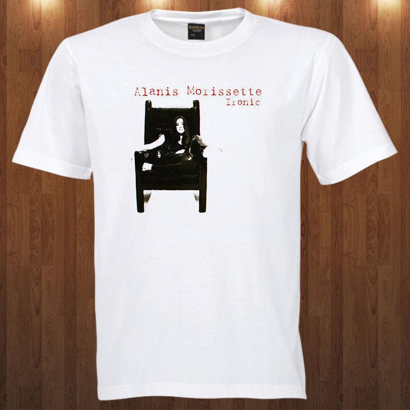 Shirt Making Company Crew Neck Short Sleeve Gift Mens Alanis
