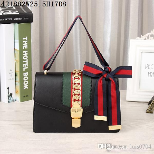 Leather Shoulder Bag 008 Beautiful Women Fashion Leather Luxury ... 15d16923ab41a