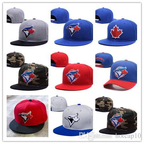 Compre Nuevo Diseño Toronto Gorras De Béisbol Ajustable Snapback Adultos  Cayler Hijos Baloncesto Deportes Verano Sombreros De Ala Plana Visera  Parasol A ... 03ebbabcf75