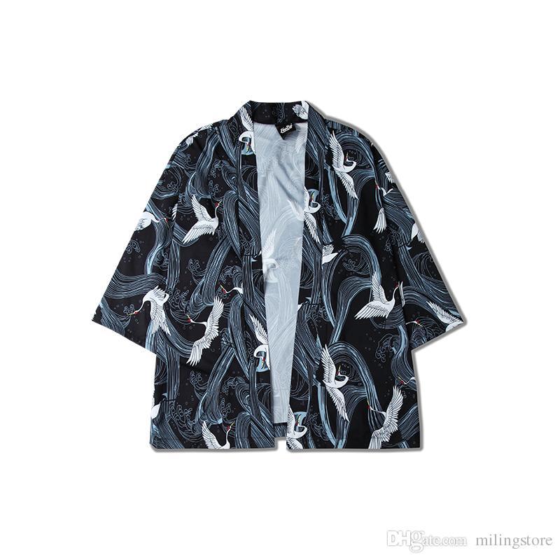 O dia original do vento é um vestido de casa vintage com mangas mangas camisa solta e mangas de camisa.