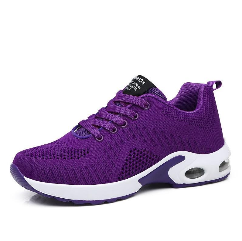 7dd5c297dfc8 Comemore Brand Running Shoes For Women Men Outdoor Jogging Walking ...