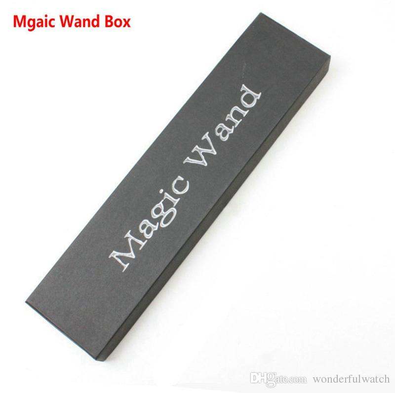 Creative Cosplay 28 Styles Hogwarts Harry Potter Series Magic Wand New Upgrade Resin Harry Potter Magical Wand K186