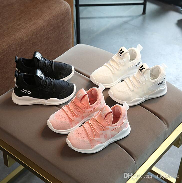 New fashion boys and girls shoes Children's shoes kids casual shoes