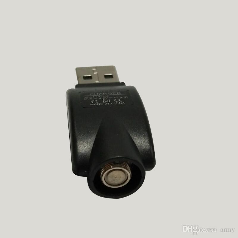 Chargeur de câble sans fil USB 510 Filetage pour ECIG BUD TOUCH VAPE PROCHE DE PATTERIE OS PEN ATOMISER CE3 Atomizer EGO Vaporisateur MT6 G5 G2 Cartouche