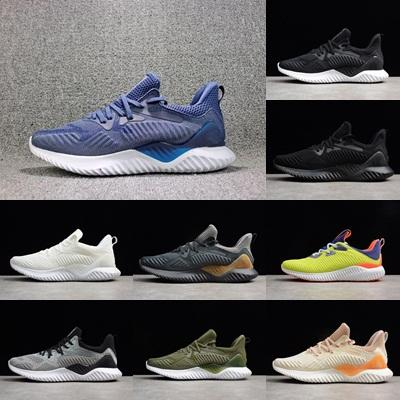 wholesale dealer 70f15 7e4ce 2018 High Quality Alphabounce 330 350 Men S Basketball Shoes Fashion Running  Shoes Alpha Bounce Sports Trainer Shoe Sneakers Size 40 46 East Bay Shoes  Shop ...