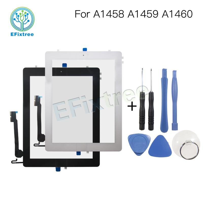 IPad 4 Wi-Fi Front Panel Replacement - iFixit Repair Guide