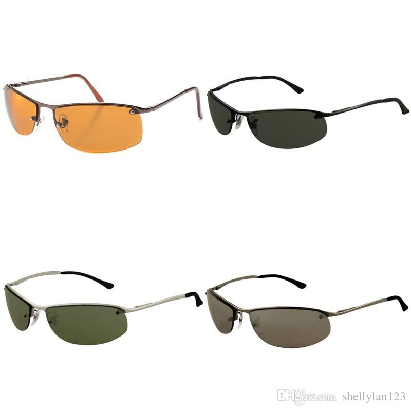 4cc01fb52a Famous Brand High Quality Polarized Lens Classical Cheap Luxury Brand  Designer UV400 Lenses Eyewear Protection Women Mens Sunglasses Designer  Brand ...