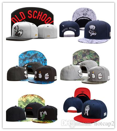 cbe86704 High Quality HIP HOP Cayler & Sons Hat Snapback hat Cheap Snapbacks Fashion  hats baseball Snap back hat Men Hats New Design Sports caps