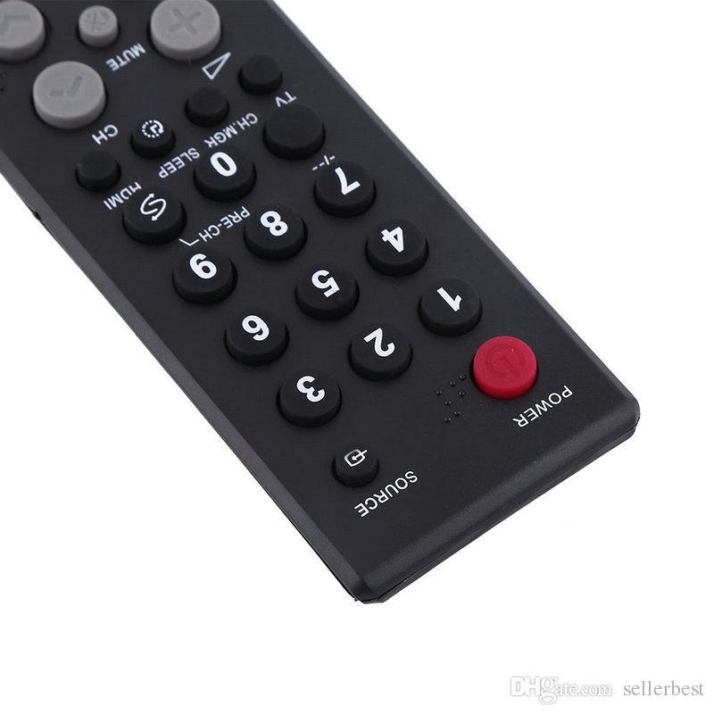 Reemplazo del controlador de control remoto VBESTLIFE para Samsung HDTV LED SMART 3D LCD TV BN59-00507A