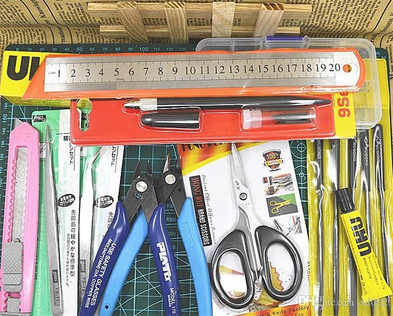 A3 Geometrie Schneidplatte Grün PVC Material Qualität Nützlich Gravur Pad Skulptur Automatische Heilende Messer Carving Matte 14,5lw X