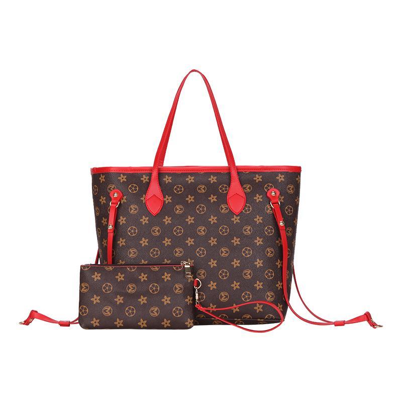 3a05df40b6 2018 New Classic Designer Handbags High Quality Luxury Women Shoulder Bags  Simple Fashion PU Large Capacity Tote Bag Handbag Sale Handbag Brands From  Yoyooa ...