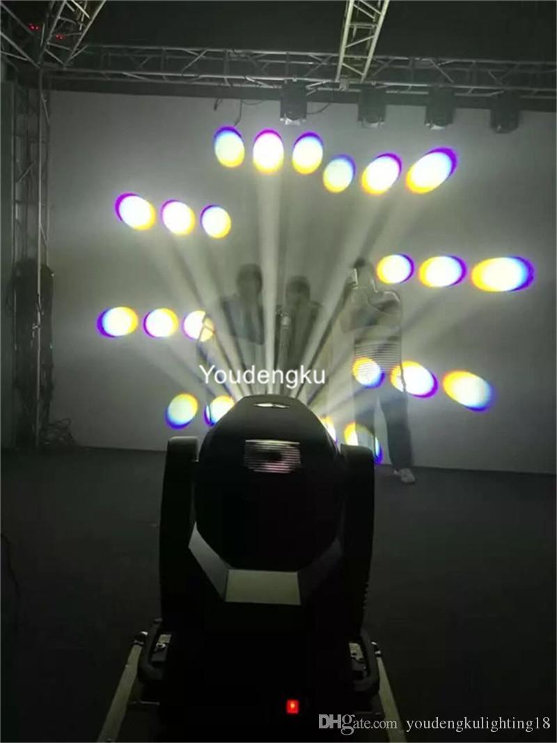 Халат пуант 280 10R 280w пятно луча мыть 3 в 1 движущейся головной свет