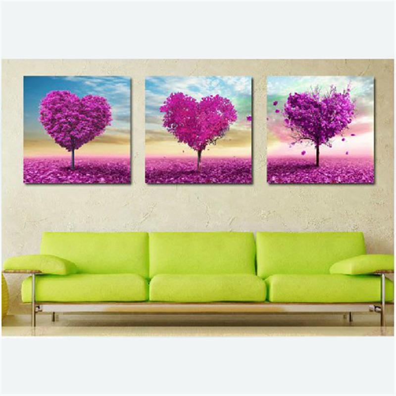 2019 50x50cmxdiy Canvas Painting By Numbers Hand Painted Diy Digital