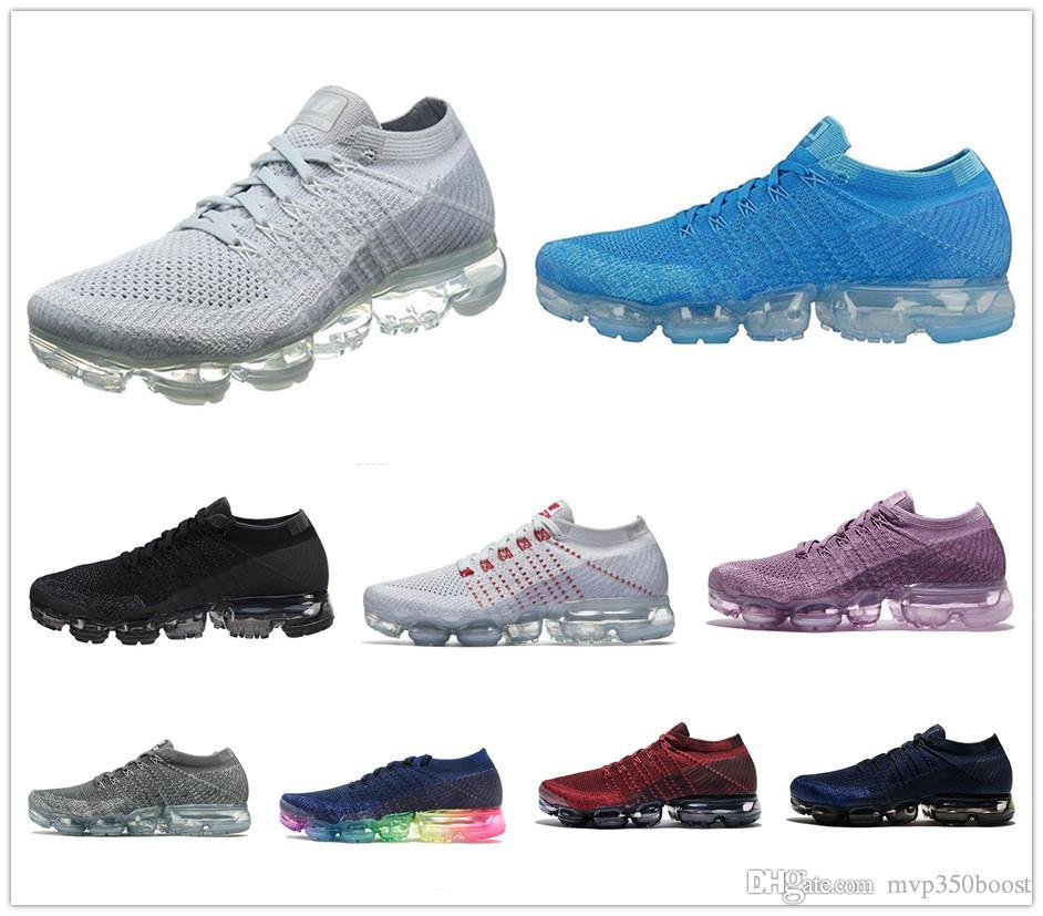 timeless design 25296 726e8 2017 New Mens Running Shoes For Men Sneakers Women Fashion Athletic Sport  Shoe Hot Corss Hiking Jogging Walking Outdoor Shoes Running Shoes Online ...