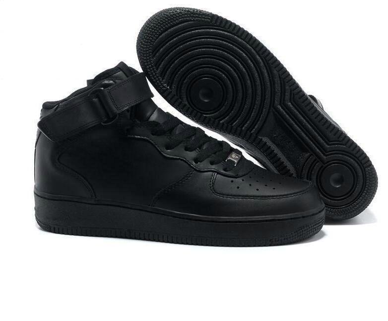 6fc184fa1a Compre Big Dicount Nike Air Force One 1 Nueva Marca De Descuento One 1 Dunk  Hombres Mujeres Flyline Zapatos, Deportes Skateboarding Zapatos High Low  Cut ...