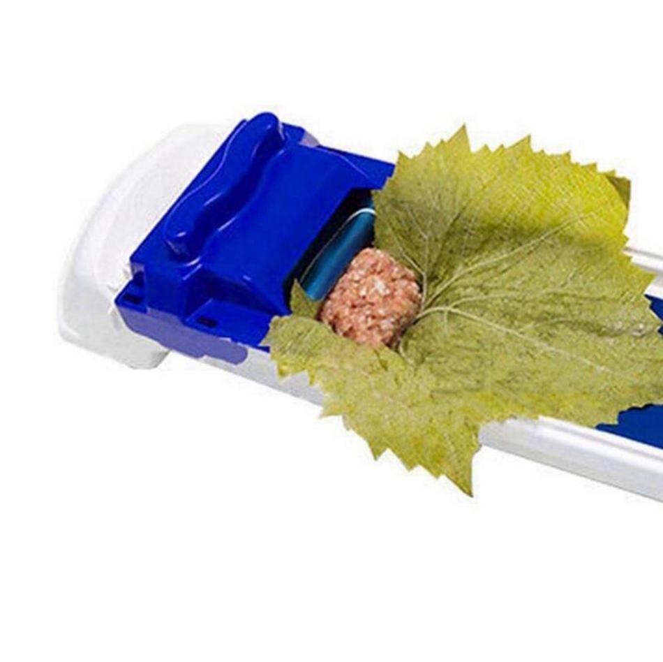 Dolmer Magic Roller Sushi Roller Vegetable Meat Rolling Tool Stuffed Garpe Cabbage Leave Grape Leaf Machine