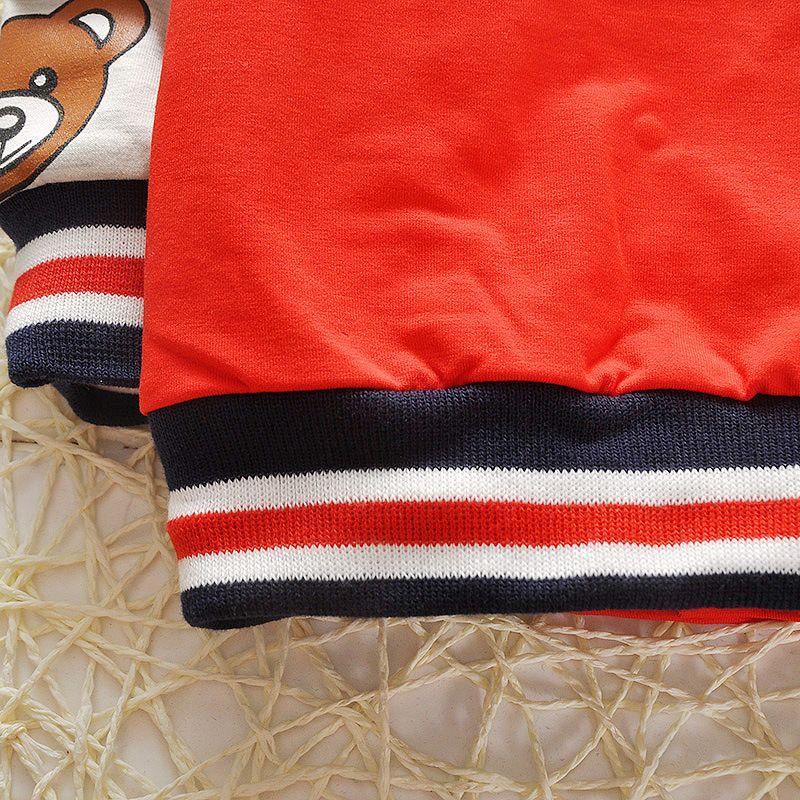 Kinder Mädchen Kleidung Kinder Baseball Sweatershirt Kleinkind Mode Marke Jacke 2018 Frühling Herbst Baby Outwear Für Jungen Mantel
