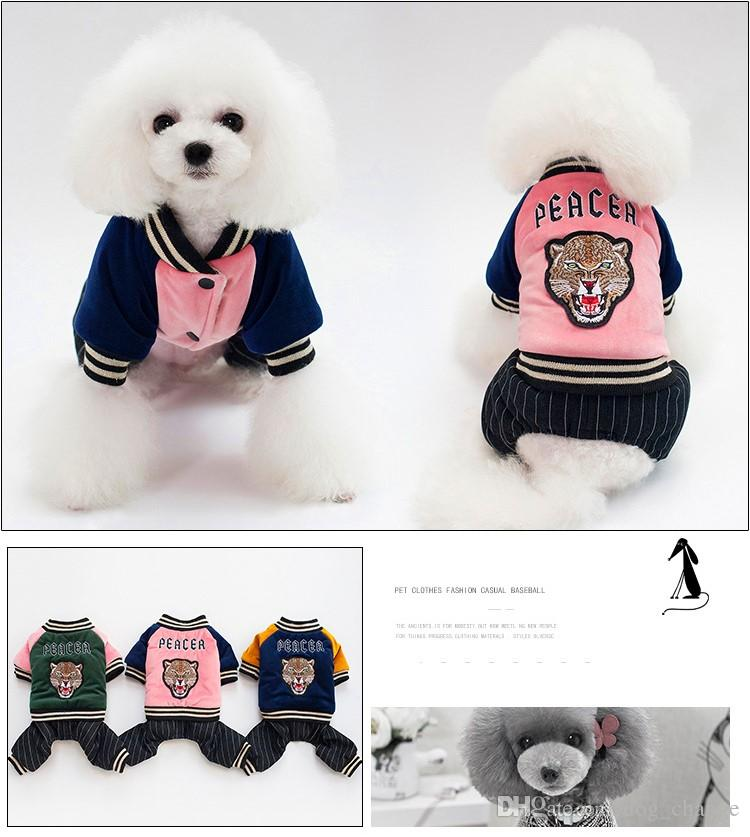 Compre Ropa Para Perros Chihuahua Mascotas Perros Gato Prendas De ...