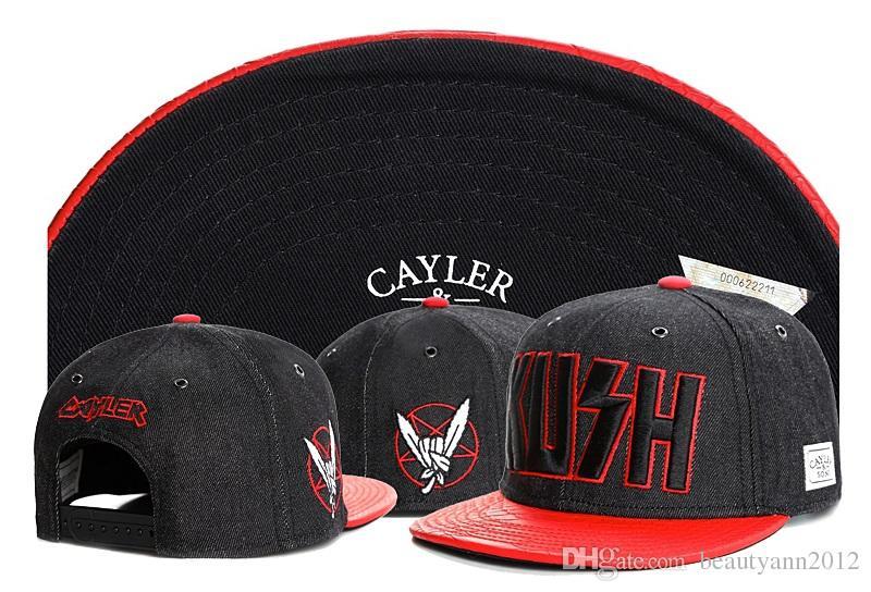 Compre Swag Cayler Sons Snapback Caps Flat Hip Hop Cap Gorra De Béisbol  Sombreros Para Hombres Snapbacks Casquette Bone Aba Reta Bones Gorras A   5.03 Del ... 9f08da7d9e7
