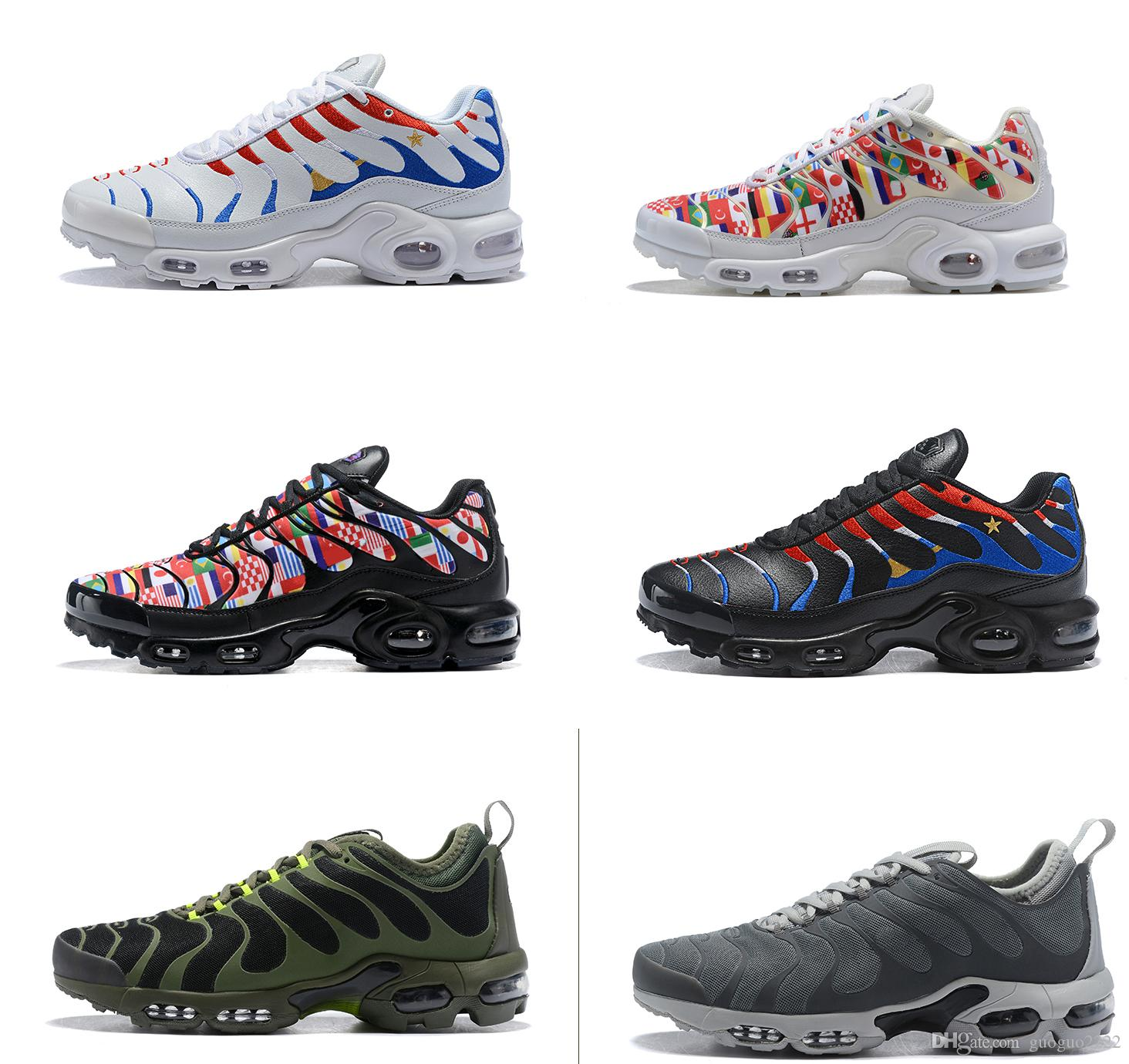 9c1277dfeaaa3 New Arrive PLUS TN Men Women Casual Shoes TN PLUS TE World Cup ...