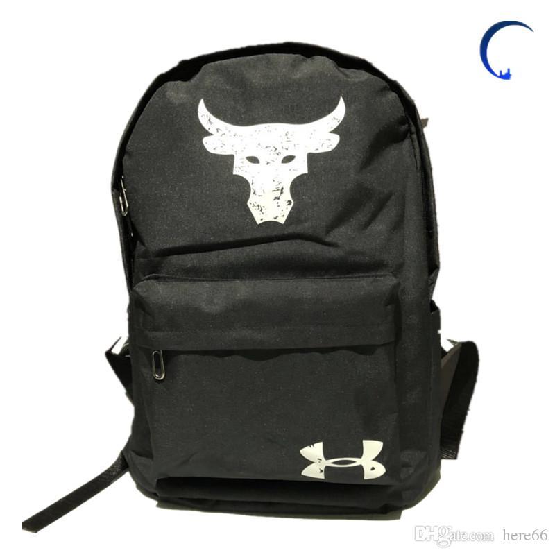 2018 Fashion KOBE Bag Men Backpacks Basketball Bag Sport Backpack School  Bag For Teenager Outdoor Backpack Marque Mochila Sports Bags Bags For Men  From ... 22479c303e