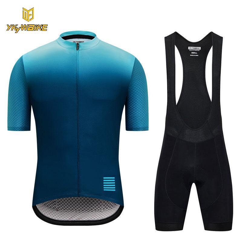 23d2aab59 2018 Cycling Jersey Set Men Summer Short Sleeve High Quality Bike ...