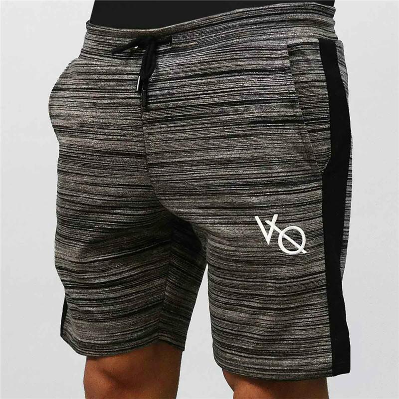 Compre 2018 Mais Novo Verão Shorts Casuais Homens De Algodão Estilo Moda  Shorts Bermuda Praia Dos Homens Shorts Plus Size M 2xl Curto Para O Sexo  Masculino ... 73e0f3d670a92
