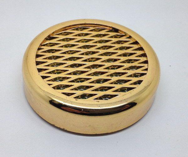 Cigar box, tobacco shredded moisturizer, round cigar moisture box, plastic cigarette case, moisturizing accessories.