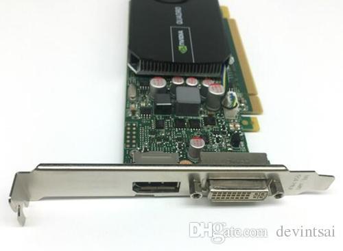 Para placas gráficas NVIDIA QUADRO 600 1 GB GDDRI-E VIDEO