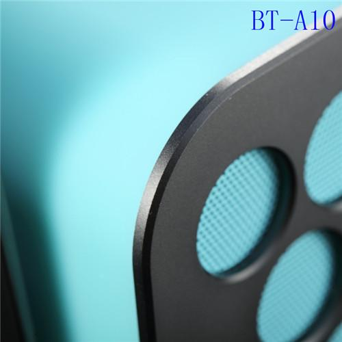 amazon high end Custom multimedia home subwoofer wireless bluetooth speaker best sound audio portable speaker for phone relax