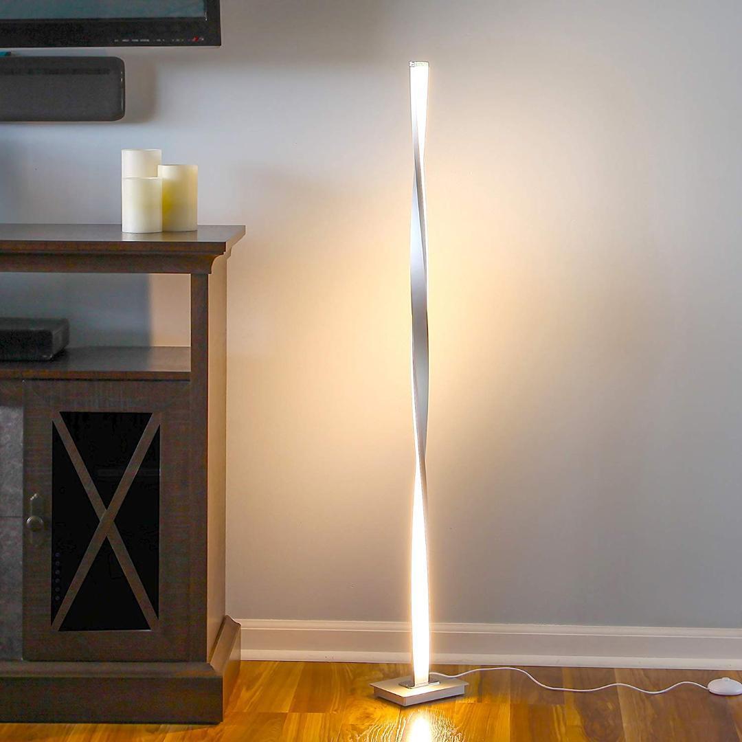 Großhandel Modernes Nordisches Design Führte Stehlampen Für