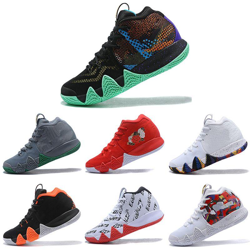 nike kyrie scarpe uomo basket