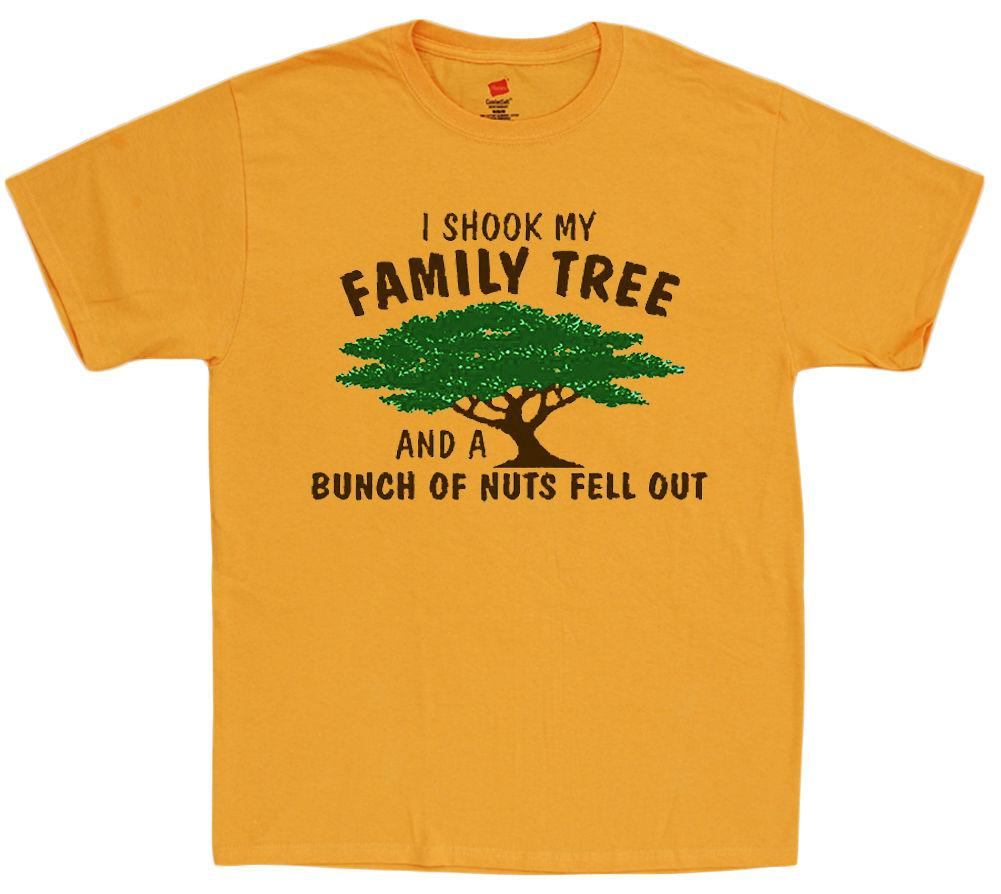 Family T Shirts Design | Details Zu Funny Family Tree Design T Shirt Family Reunion Crazy