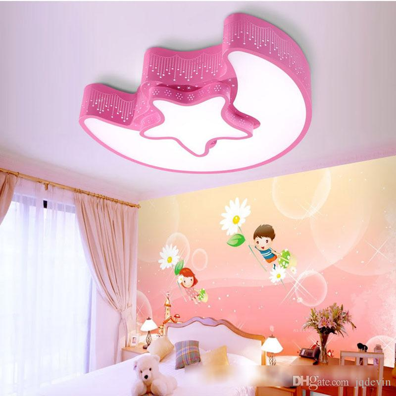 2018 Led Ceiling Lamp Cloud Lamp Led Living Room Bedroom Lamp ...