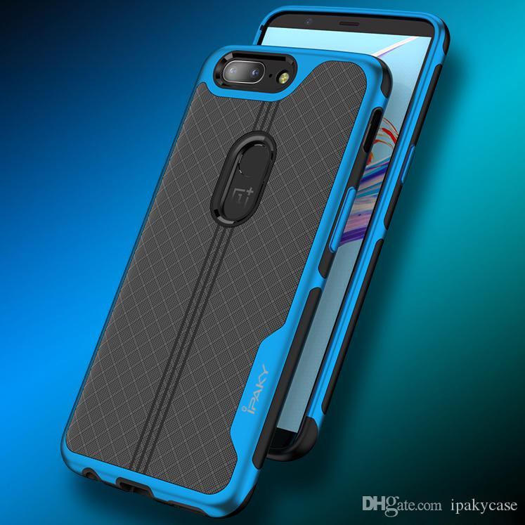 IPaky Case For Oneplus 5T Electroplate PC Frame+TPU Back Cover 1+5T Drop  Proof Antiskid Thin 2 In 1 Cases With Retail Package In Stock Mobile Phone  Cases ... 682c9d740b269