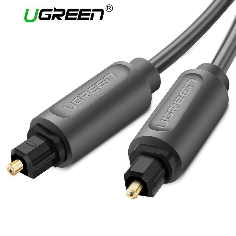 1442368248c326 Acheter Câble Audio Optique Numérique Ugreen Câble Coaxial Spdif Toslink 1m  3m Pour Amplificateurs Câble Blu Ray Câble Fibre Xbox 360 De  31.52 Du ...