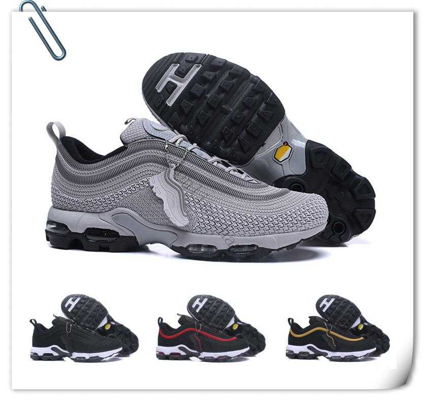 genuine cheap 100% guaranteed Drop Shipping Hight Quality New Mens Sports 95 Tlx Black White Men Best Athletic Walking Tennis Shoes Training Sneakers Size 40-46 eDBb5