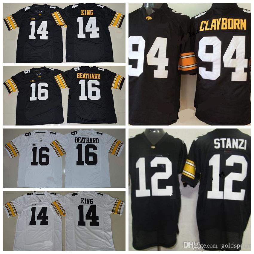 adrian clayborn iowa jersey