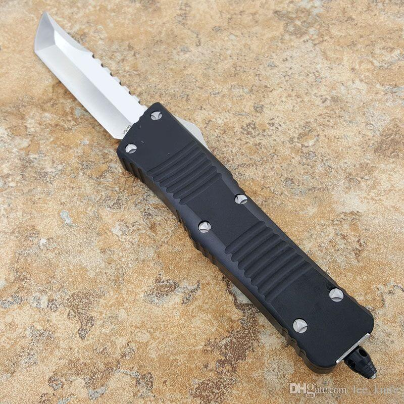 Mitech Combt Trod dinosaur tactics VG 10 62HRC Hell dogs Hunting Folding Crafts collection Survival Knife Xmas gift for men