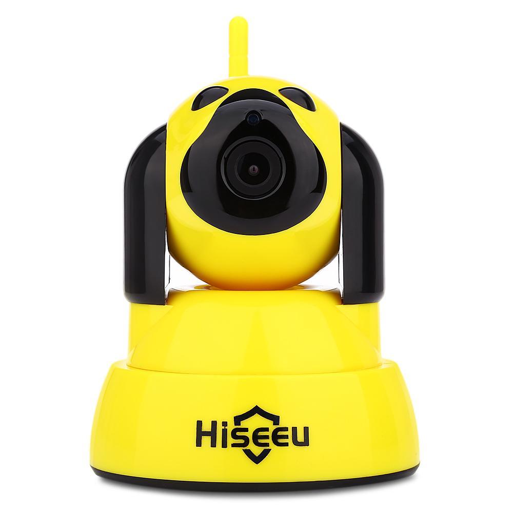 Hiseeu Smart Home Wireless Security Camera Ip Wifi Cctv Dog Xiaomi Xiaofang 1080p With Night Vision Surveillance Indoor Baby Monitor Monitors Cheap
