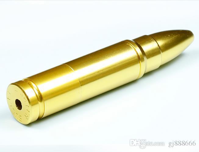 Pipe Bullet Pipe