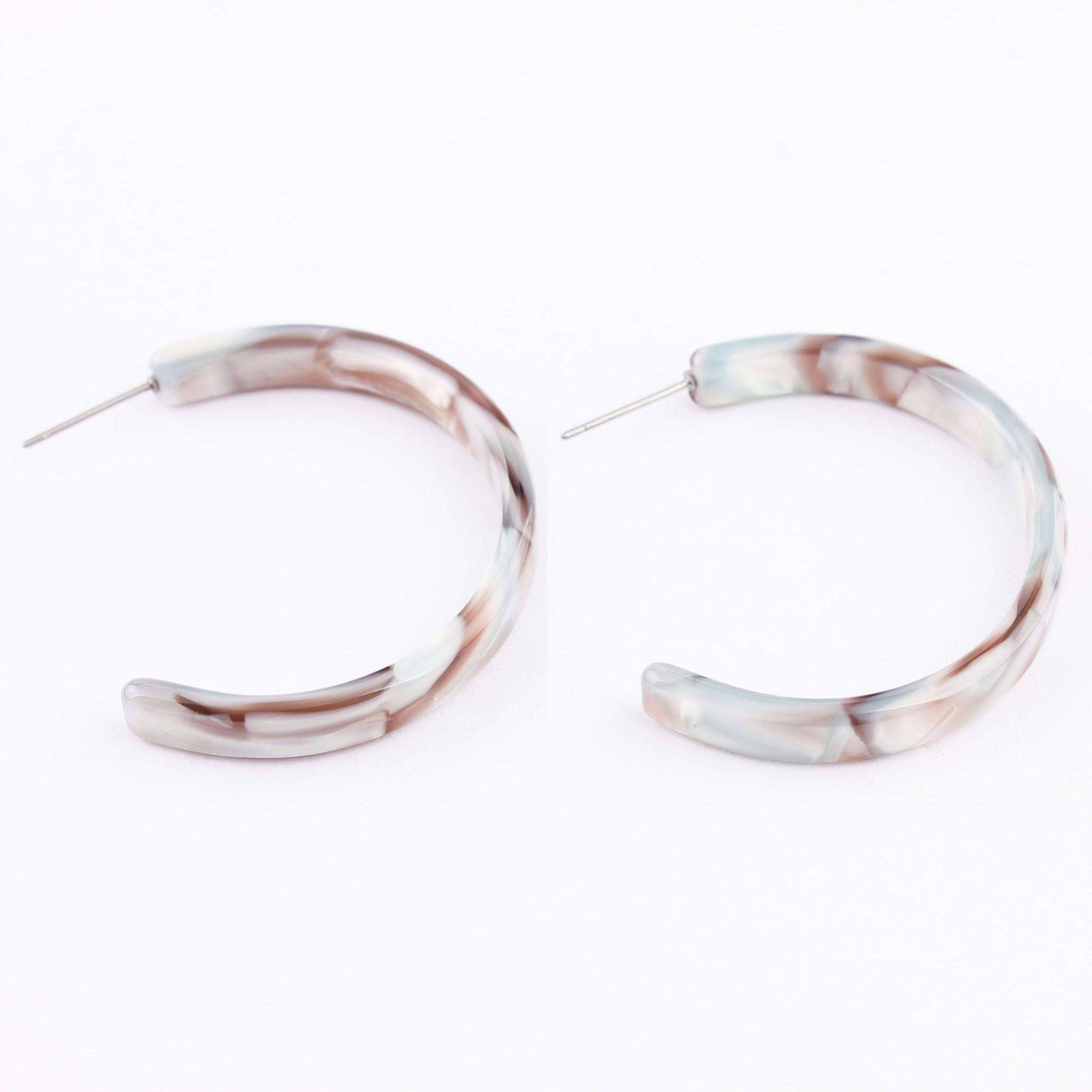 f4c118b320e Cheap Dangling Cross Hoop Earrings Wholesale Gold Heart Shaped Hoop Earrings