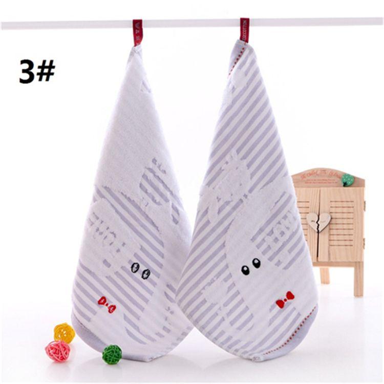 Gauze mouth water towel Pure cotton baby wash towel Burp Cloths The newborn baby towel products children Handkerchief B1013