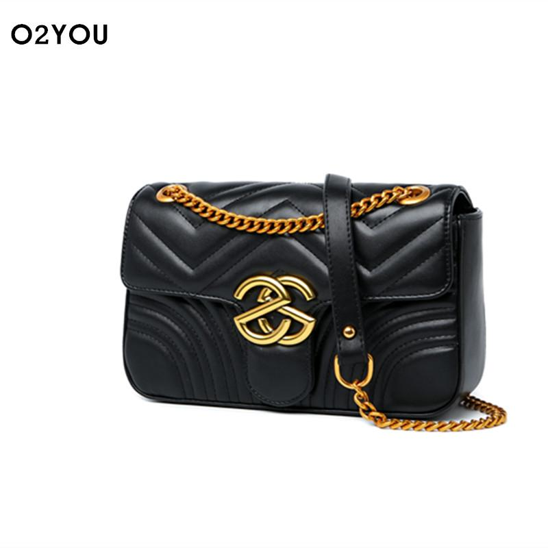 Chains Flap Bag Women Quilted Letter Velvet Party Bag Luxury Brand Fashion  Lady Messenger Handbag 2018 Shoulder Shell Box Bags Ladies Handbags Leather  ... b3e5a46037
