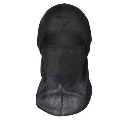 Cycling Cap Fleece Thermal Keep Winter Warm Windproof Face Mask ... 0a18c596ed7d