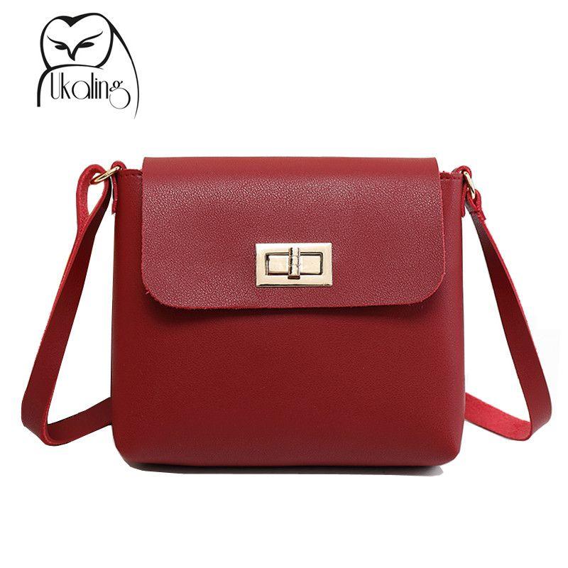e784e0412fed UKQLING Small Crossbody Bags For Women Bag Casual Female Purse Handbag  Shoulder Bag Messenger Flap Long Strap Sac A Main Femme Name Brand Purses  Handbag ...